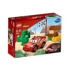 Ref.5813 FLASH MAC QUEEN - Lego Duplo