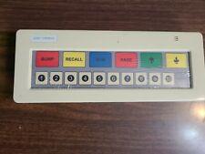 Logic Controls Kb1700 Bump Bar Refurbished