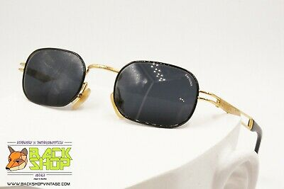 Unito Daytona By Safilo Mod. Da 900/s Small Vintage Sunglasses Men, New Old Stock 1980