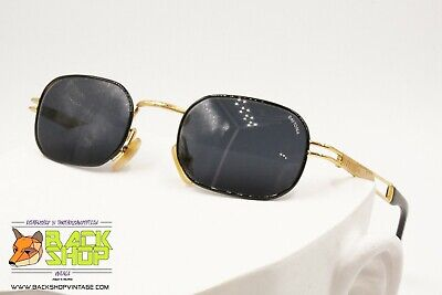 Daytona By Safilo Mod. Da 900/s Small Vintage Sunglasses Men, New Old Stock 1980