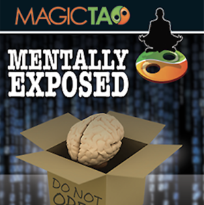 Details about  /Mentally Exposed by Romanos and Magic Tao