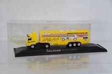 "Herpa Scania 143 SZ ""Linea Directa Racing Logistics - Kok Motorsport"" /H3210"
