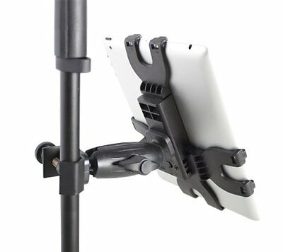 Good Gator*gfw-utl-tbltcl*adjustable Clamping Tray For Ipad 2 &tablets Free Ship New Computers/tablets & Networking Laptop & Desktop Accessories