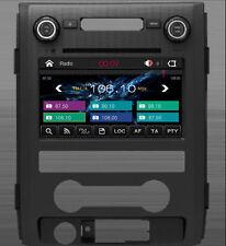 Ford F150 Navigation Radio Stereo car DVD player GPS Head units Ipod 2009-2012