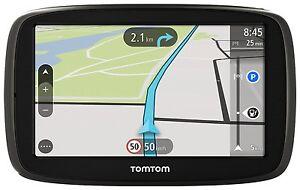 TomTom-Start-42-M-Europa-48-Laender-Lifetime-3D-Maps-Tap-amp-GO-EU-GPS-XXL-Navi-WOW