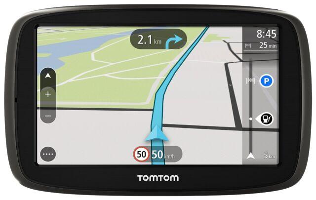 Uitgelezene Navi TomTom Go Model 4cs01 günstig kaufen | eBay SJ-08