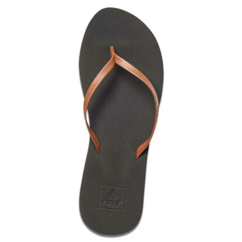 Reef Bliss nuits Sandales Espresso Reef Chaussures Femmes Sandales /& Beach Shoes