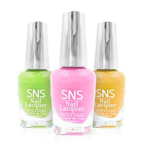 SNS Nails POLISH LACQUER 0.5oz. REGULAR Gelous Color #176-269 | eBay