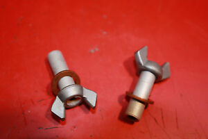 Classic-Mini-Cooper-S-twin-carb-Airbox-screws-these-come-in-two-lengths