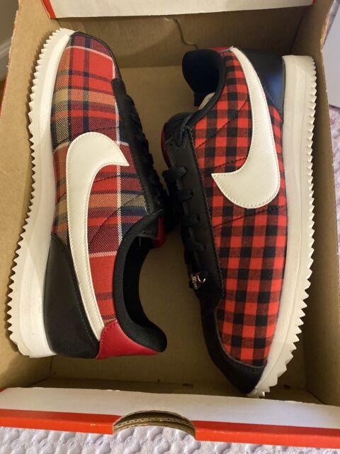Cortez Basic Textile SE Casual Shoes