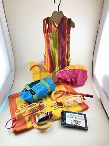 American-Girl-Pleasant-Company-Swim-Suit-Set-Retired-1998