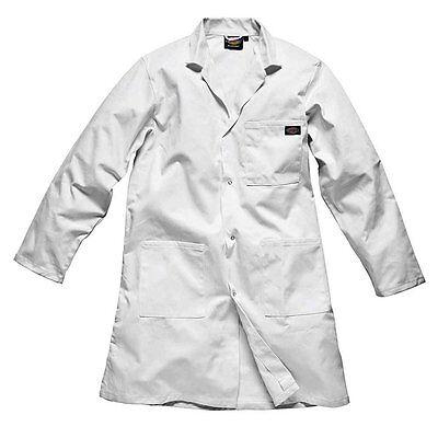 Dickies Redhawk Warehouse Coat WD200 S-XXL Various Colours