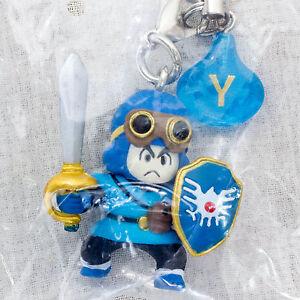 RARE-Dragon-Quest-2-Character-Mascot-Strap-Prince-of-Roreshia-JAPAN-GAME-WARRIOR