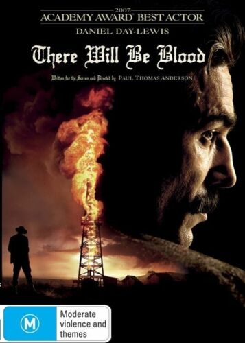 1 of 1 - There Will Be Blood (DVD, 2011)  NEW & SEALED