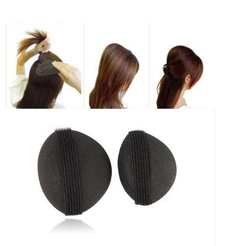 BUMP IT UP Volume Inserts Do Beehive hair styler set big & small