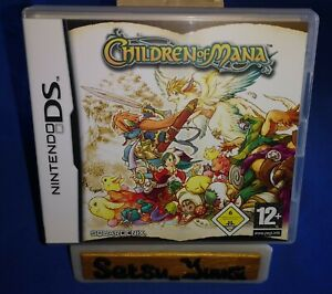 CHILDREN-OF-MANA-NINTENDO-DS-TRES-BON-ETAT-VERSION-100-FRANCAISE