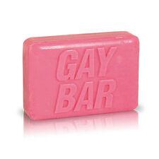 Gay Bar Soap Joke Novelty Bathroom Humour Hand Soap Fun Gifts