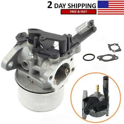 Carburetor carb for Troy Bilt 2700psi 2.3 GPM pressure washer w// Briggs 7.5 engi