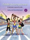 Fiddle Time Sprinters + CD von Kathy Blackwell und David Blackwell (2013, Geheftet)