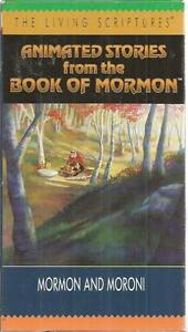 Animated stories from the book of mormon