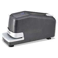 Bostitch Impulse 25 Electric Stapler 25-Sheet Capacity Black 02210