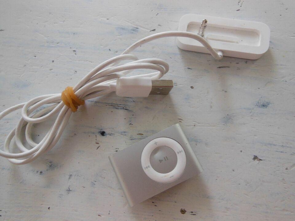 iPod, Apple , God
