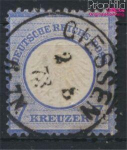 Deutsches-Reich-10-gestempelt-1872-Kleiner-Brustschild-8984183
