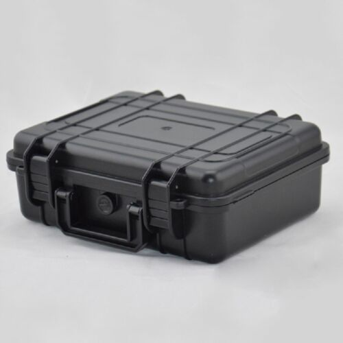 Outdoor Waterproof Shockproof Storage Airtight Survival Container Carry Case Box