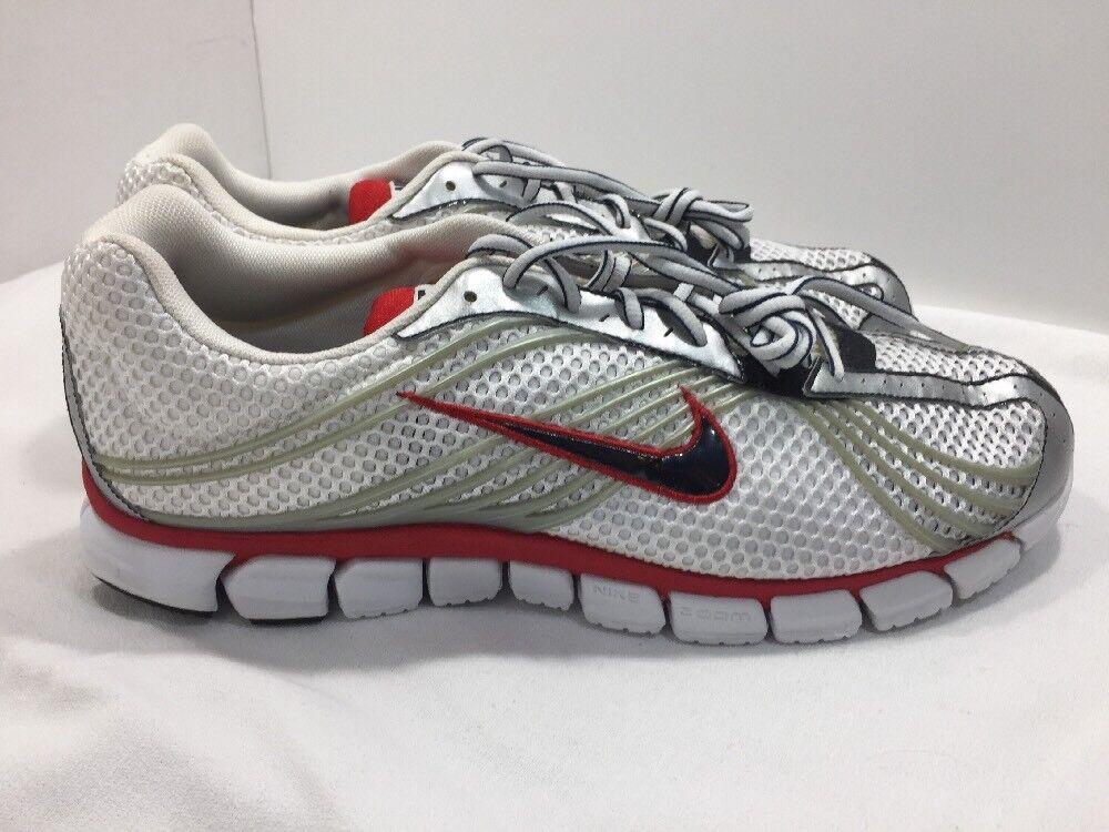 big sale 9ea10 7a3af Nike Air 15 Skylon 11 Mens Size 15 Air Running Shoes Black White ...