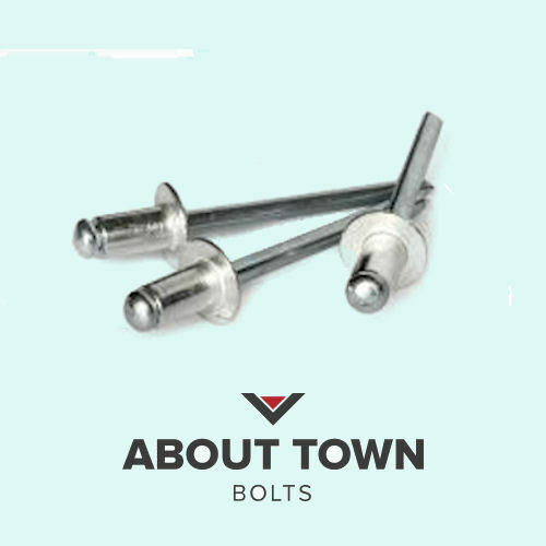 POP RIVETS  2.4mm,3mm,3.2mm,4mm,4.8mm,5mm,6mm,6.4mm  Aluminium Dome Head Blind