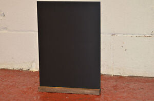 A3-TABLE-TOP-CHALKBOARDS-BLACKBOARD-FOR-USE-WITH-LIQUID-CHALK-PENS