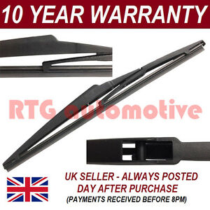 FOR-TOYOTA-RAV4-MK2-00-05-TODOTERRENO-12-034-305MM-REAR-BACK-WINDSCREEN-WIPER-BLADE