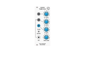 ELBY-DESIGNS-CGS765-TUBE-VCA-AMPLIFIER-TIMBRAL-GATE-EURORACK-SYNTHESIZER-MODULE