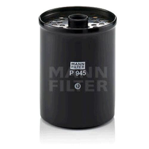 MANN P945x Filtre à carburant élément 112 mm Hauteur 84 mm diamètre extérieur service