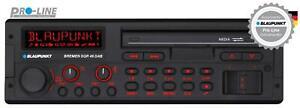 Blaupunkt-Bremen-SQR-46-DAB-MP3-Autoradio-Bluetooth-DAB-USB-SD-iPod-AUX-IN