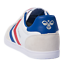 Hummel Slimmer Stadil Low Indoor Sneaker Turnschuhe Sportschuhe weiß 063512 9228