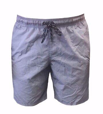 Ex M * S Controllato Da Uomo Cotone Rich Quick Dry Pantaloncini Nuoto S-xl (i9)-mostra Il Titolo Originale