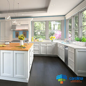 Image is loading All-Solid-Wood-Cabinets-White-Kitchen-Cabinets-10X10- : all-wood-rta-kitchen-cabinets - kurilladesign.com