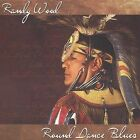Round Dance Blues by Randy Wood (Cree Tribe) (CD, Nov-2003, Canyon Records)