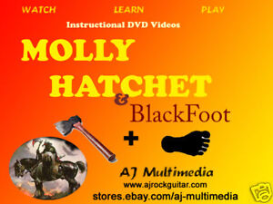 flirting with disaster molly hatchet lead lesson video clips 3 8