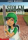 Stolen Bases by Jake Maddox (Hardback, 2008)
