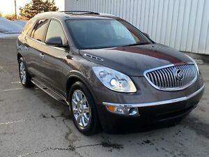 2012 Buick Enclave CXL2***LADY DRIVEN***ONLY $6700***