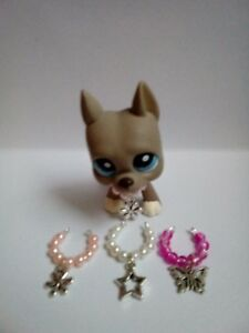 Accessoires Made For Lps Littlest Pet Shop-afficher Le Titre D'origine Vente Chaude 50-70% De RéDuction
