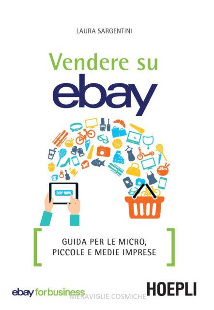 Vendere su eBay LIBRO Laura Sargentini Hoepli AUTOGRAFATO segnalibro in omaggio