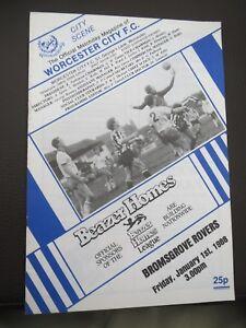 Worcester-City-v-Bromsgrove-1987-8