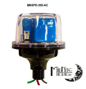 MidNite-Solar-MNSPD-300-AC-Surge-Arrestor-Surge-Protection-Device