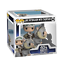 Funko-POP-Deluxe-Star-Wars-Luke-Skywalker-with-Tauntaun-366-Bobble-Head miniature 1