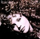 Zazu 25th Anniversary Album Rosie Vela CD