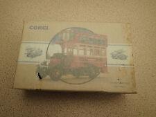 Corgi Classic Public Transport 96992 Thorneycroft Bus Colmans Ex Shop Stock