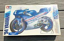 TAMIYA D Parts 14064 1//12 Yamaha TZ250M T.Harada/'s /'93 GP-2 Champion Machine